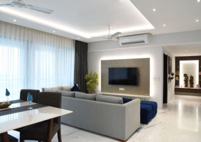 Apartment in Tata Primanti, Gurugram